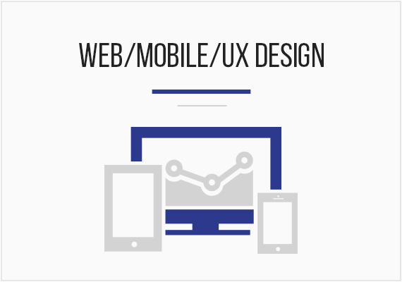 Web, Mobile and UX design